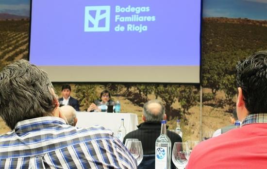 RIOJAS DE PUEBLO, una cata de viñedos