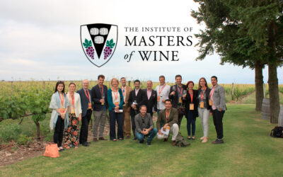MASTERS OF WINE AT FINCA LA EMPERATRIZ