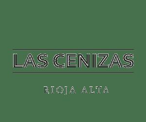 Logo de la marca de vino Las Cenizas Rioja Alta