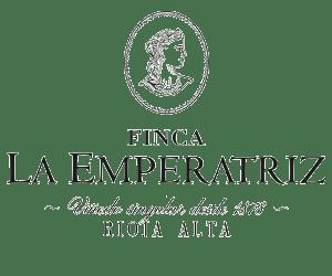 Logo de Finca La Emperatriz