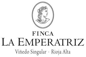 Logo de la marca de vino Finca La Emperatriz de La Rioja Alta