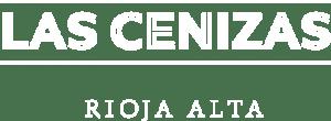 Logo de Las Cenizas