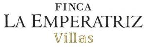 Logo Villas La Emperatriz