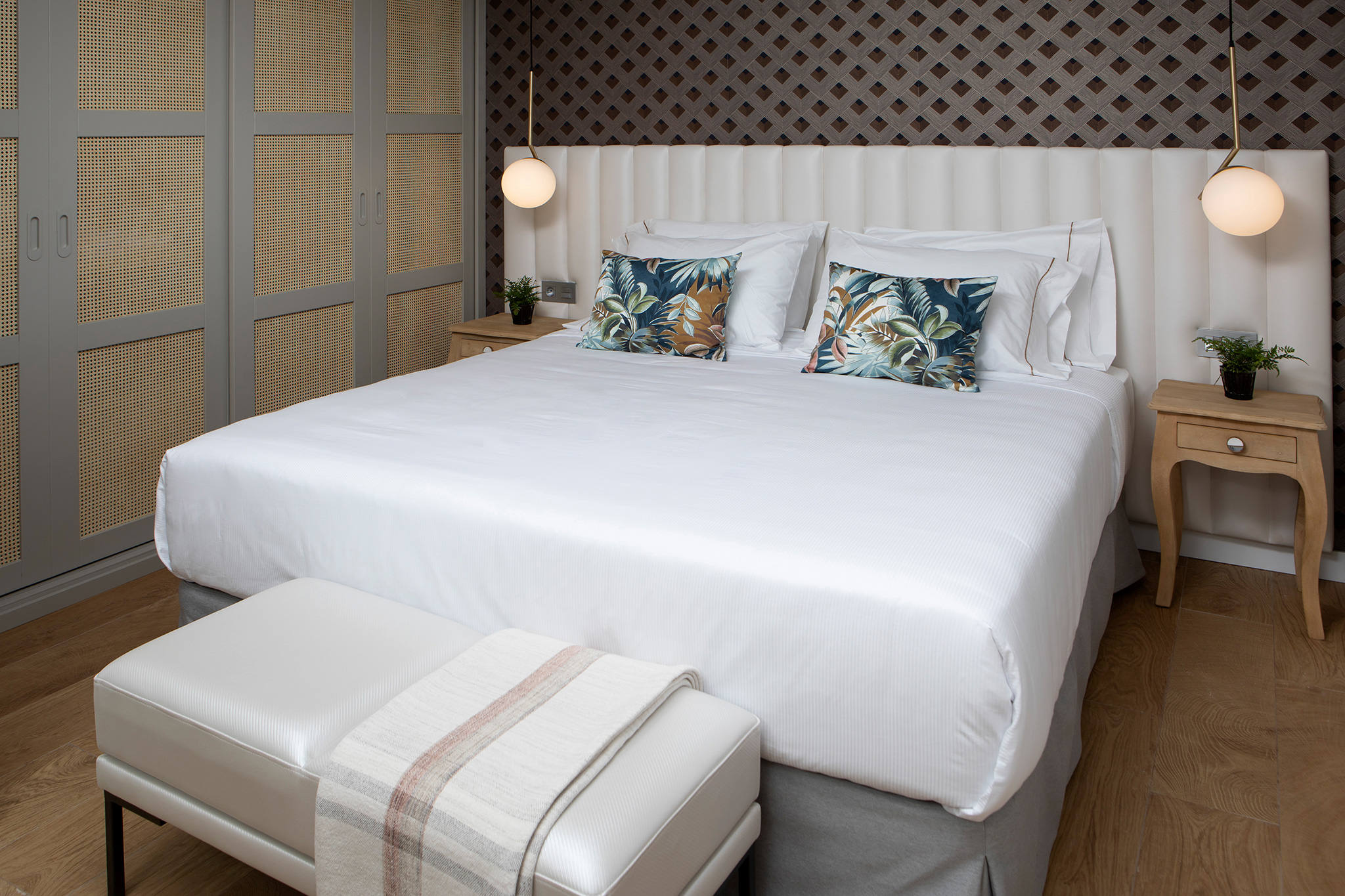 Dormitorio Habitación 1