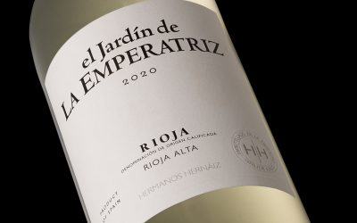 EL JARDÍN DE LA EMPERATRIZ BLANCO: THE NEW 2020 VINTAGE IS RELEASED